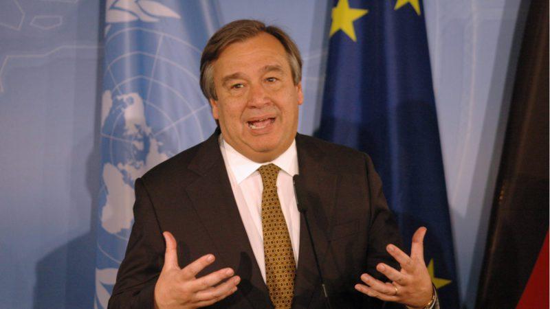La ONU insta también a la UE a que recorte sus emisiones un 55% para 2030