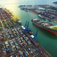 El 90% de los puertos mundiales, en peligro por el cambio climático