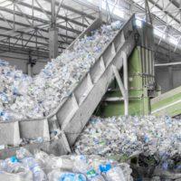 Europa necesita I+D para cumplir sus objetivos de reciclado de plásticos