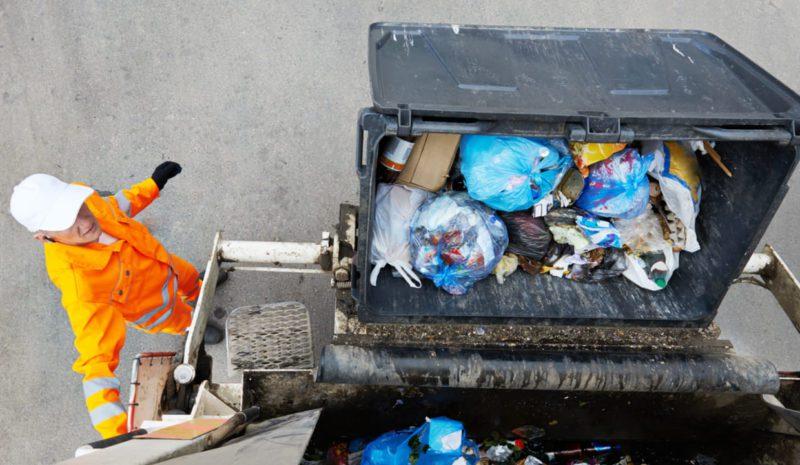 Crecen los residuos: cada español produce 485 kilos de basura al año