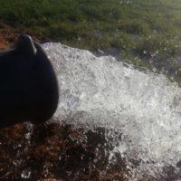 292 expedientes sancionadores por uso privativo de aguas en el Mar Menor