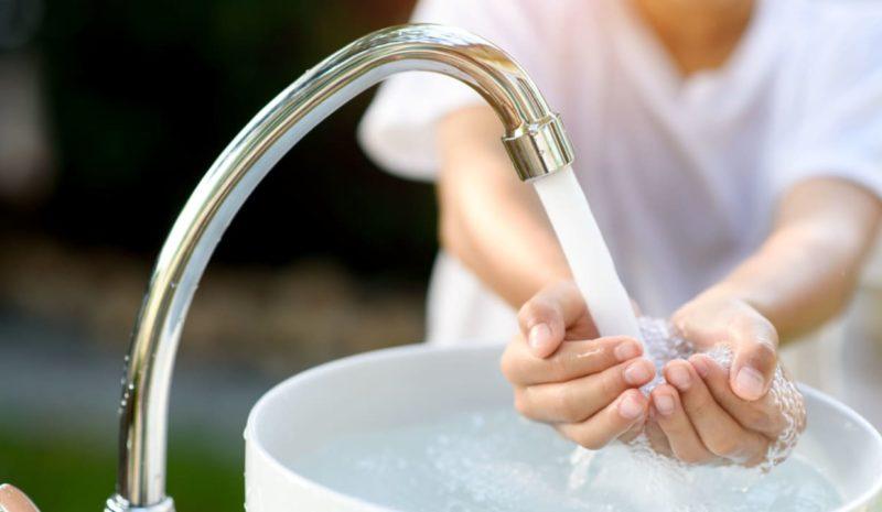 La salud del mundo pasa por invertir en la calidad del agua