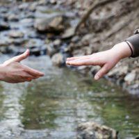 En cuestión de agua, España no deja a nadie atrás