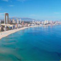 Benidorm, destino turístico inteligente y sostenible