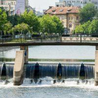 Bucarest, el rescate de un fracaso en la gestión del agua urbana