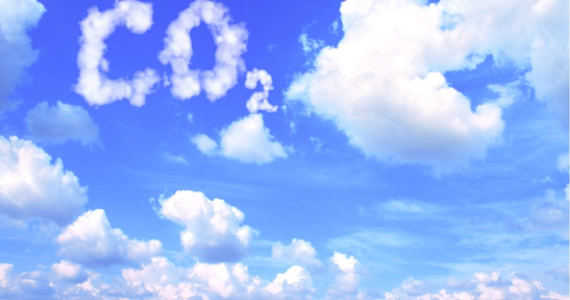 El CO2 en la atmósfera alcanza un récord de 410 ppm