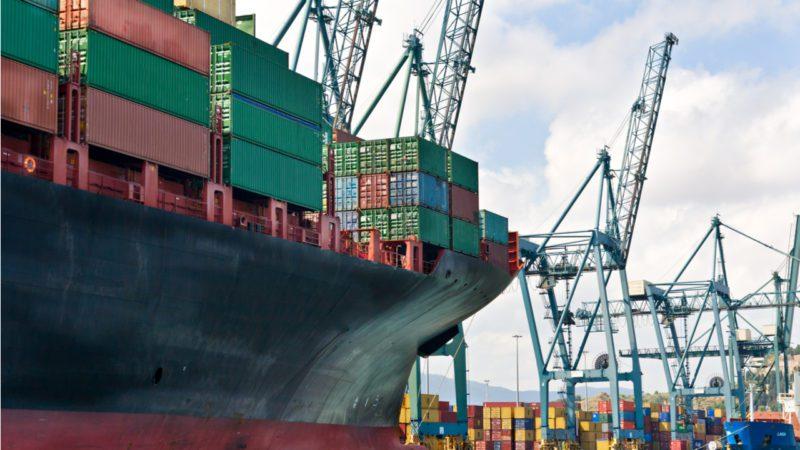 Las emisiones del comercio marítimo seguirán creciendo hasta 2030