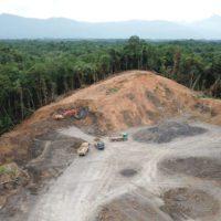 Inversores se unen para desarrollar un sistema satelital que vigile la deforestación