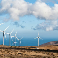 285 millones de inversión público privada para renovables en Canarias y Baleares