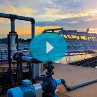 Invertir en agua es mejorar el planeta