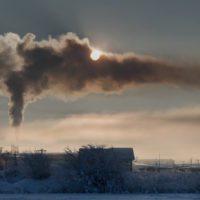 Un calentamiento de dos grados liberaría millones de toneladas de carbono