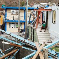 Finaliza la temporada de récord de huracanes en el Atlántico