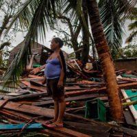 ONU pide que el 50% de la financiación climática se destine a adaptación