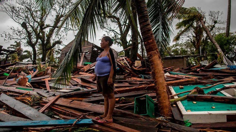Los efectos del cambio climático se ceban con los más vulnerables
