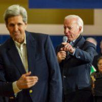 """Biden designa a John Kerry como """"zar"""" contra el cambio climático"""