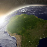 Iberoamérica se reúne para hablar por fin 'en verde'
