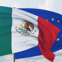 México y la UE acuerdan promover acciones contra el cambio climático