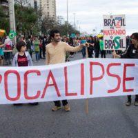Brasil se convierte con Bolsonaro en el sexto país más contaminante