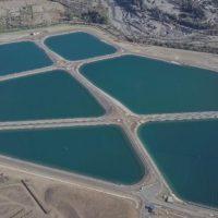 Los megaestanques de Pirque pasan la prueba de resiliencia para abastecer de agua la capital chilena