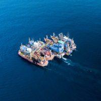 La pesca ilegal acecha los santuarios marinos de Latinoamérica