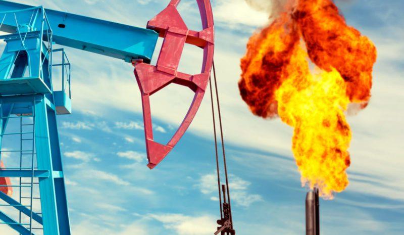 Las petroleras alcanzan un acuerdo histórico para reducir el metano