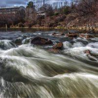 El 53% de las cuencas fluviales del mundo pierde biodiversidad