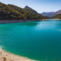La reserva hidráulica aumenta ligeramente hasta el 46.6%