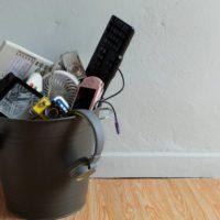 Contenedores inteligentes premiarán el reciclaje de residuos electrónicos