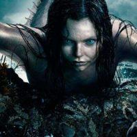 Siren: seres mitológicos protectores de la vida
