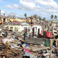 Los desastres climáticos causaron 410.000 muertes en la última década