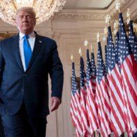 EEUU se retira del Acuerdo de París a la espera del resultado electoral