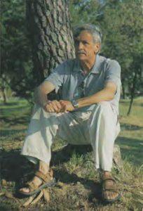Ángel Landa. / Luis Alejos.