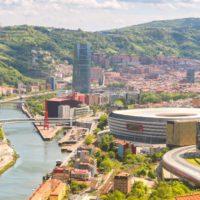 Bilbao: la ciudad gris que se transformó en verde