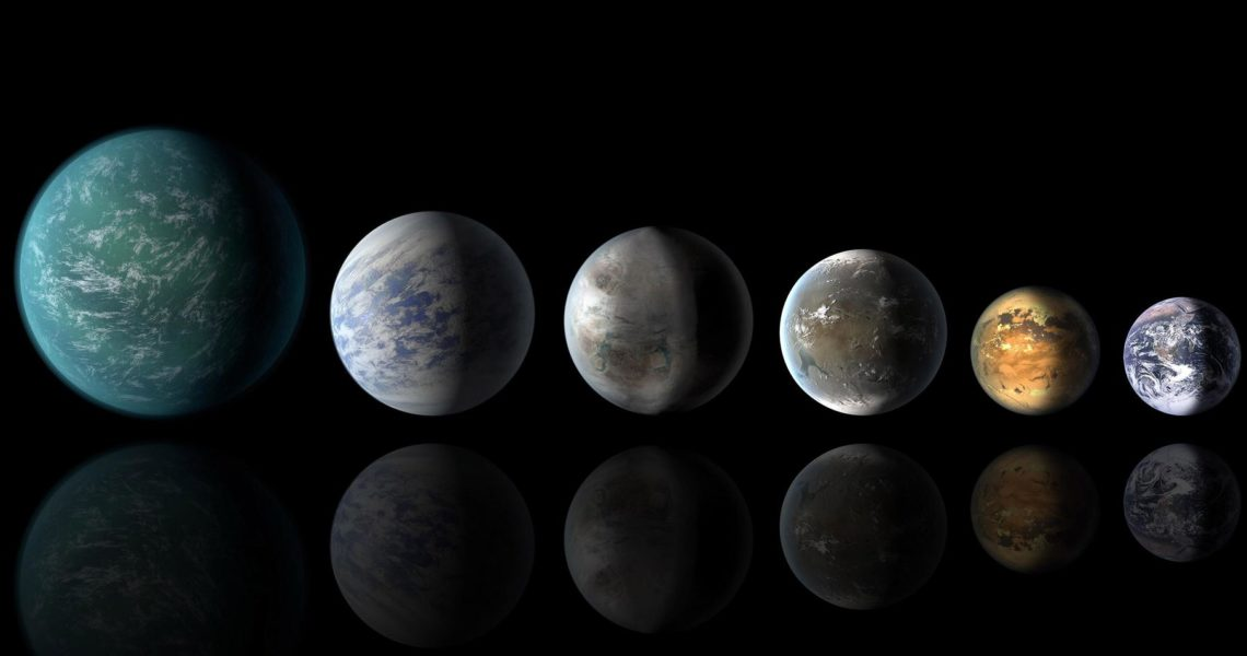 De Ganímedes a Encélado: los otros océanos fuera de la Tierra