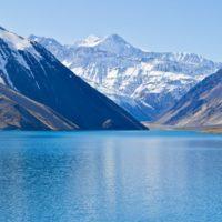 Chile proyecta un duro escenario de escasez de agua para el año 2060