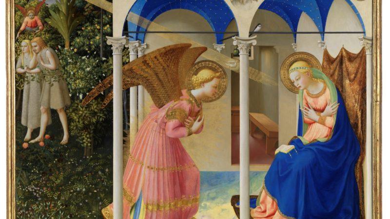 El arte como reflejo del espíritu navideño en el Museo del Prado