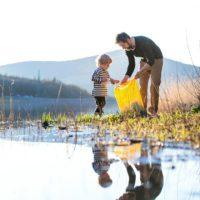 Los hijos son los mayores 'influencers' en sostenibilidad