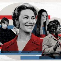 Mrs. América: la lucha por la igualdad de género en EEUU