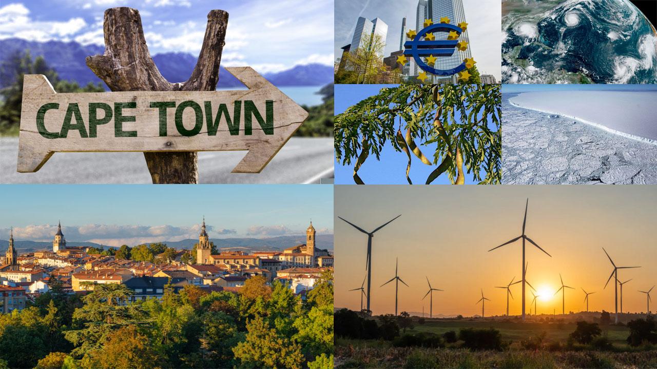Ciudad del Cabo: ¿llegará el 'día cero'?
