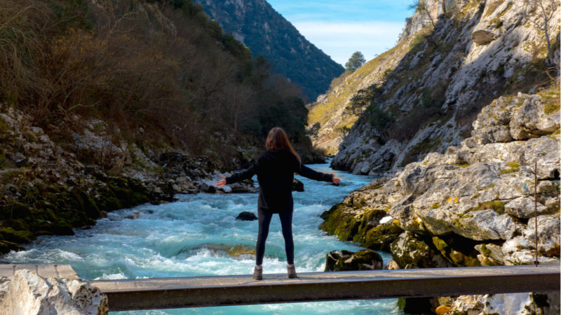 Descubre 10 de los Parques Naturales más espectaculares de España