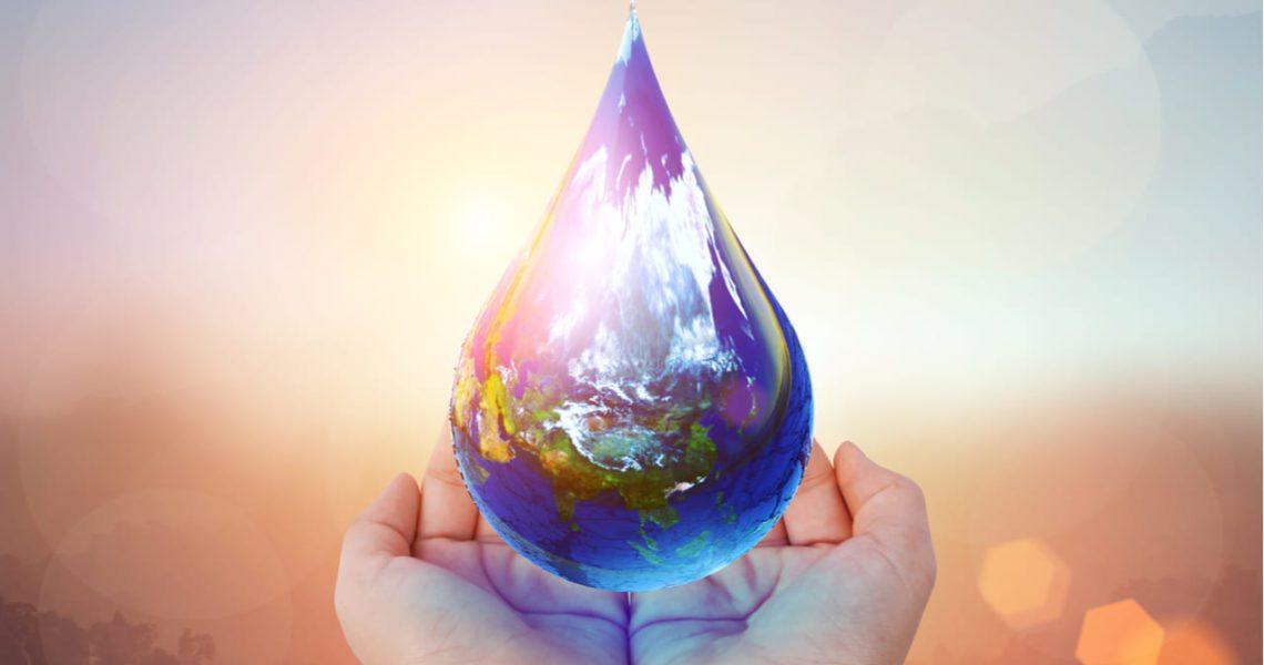 Agorapedia: El agua, fuente de vida y de energía sostenible