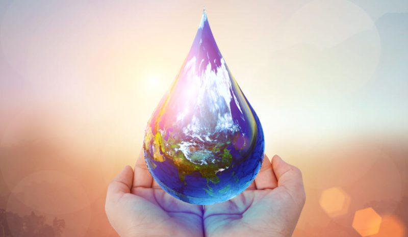 El agua, fuente de vida y de energía sostenible