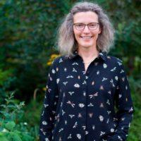 """Anne Sverdrup-Thygeson: """"Los insectos están en la base de nuestra economía"""""""