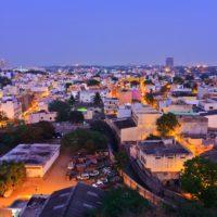 Bangalore, la ciudad que une tradición e innovación para salvar su agua
