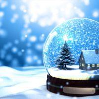 Tradiciones navideñas llenas de agua