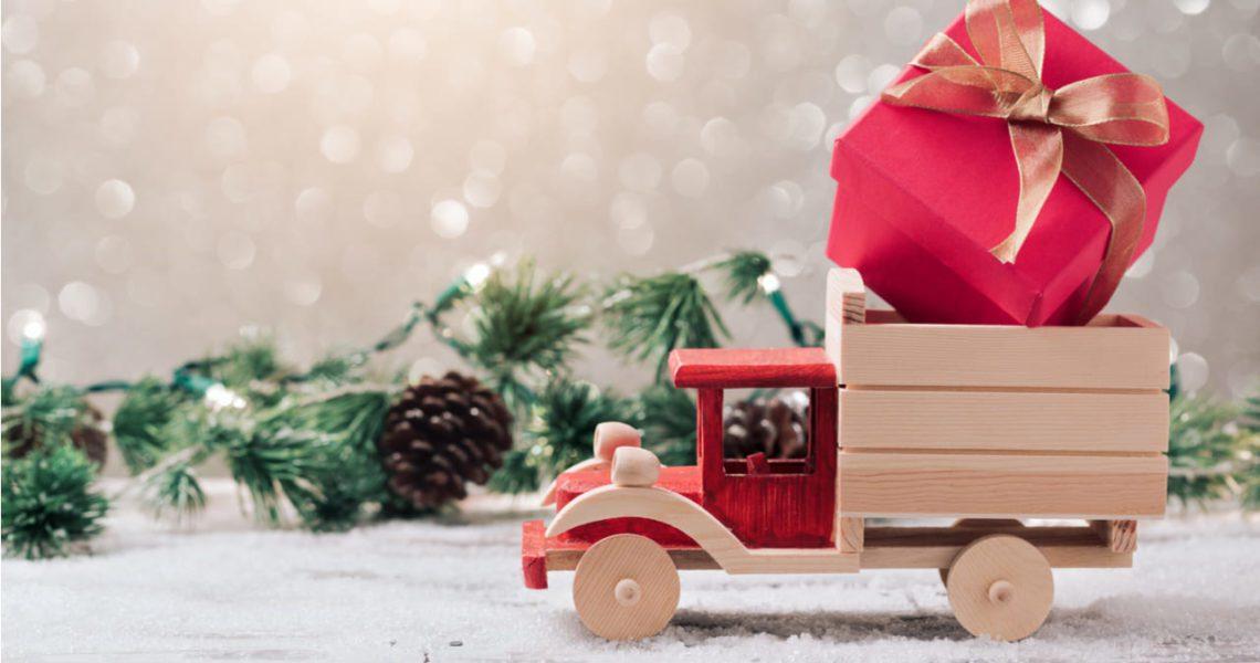 Querido Papá Noel, este año quiero otro tipo de juguetes