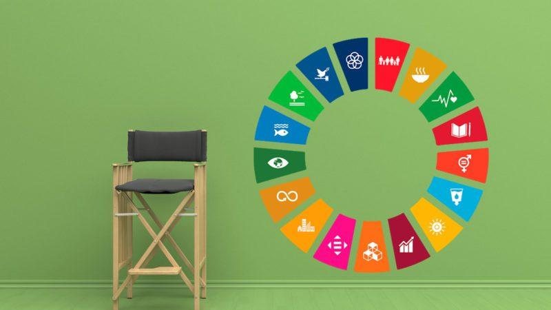 Las series de televisión nos narran los ODS de la ONU (II)