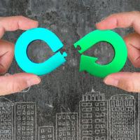 Las ciudades se comprometen con la economía circular