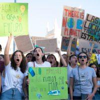 Pacto Europeo por el Clima, una campaña para aumentar el compromiso ciudadano