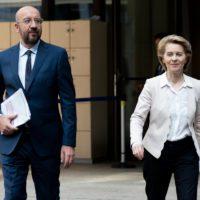 La UE pacta elevar al 55% la reducción de emisiones para 2030